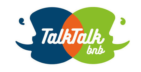 TalkTalkBnb : une solution originale pour pratiquer une langue étrangère | Time to Learn | Scoop.it