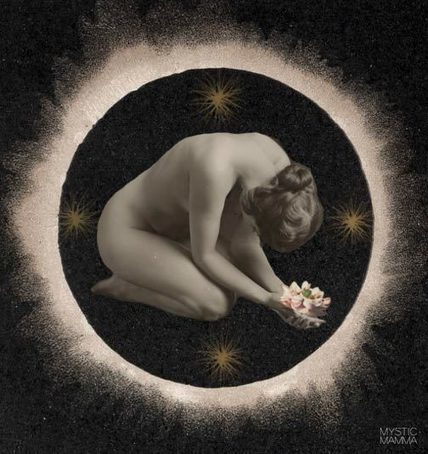 TOTAL SOLAR ECLIPSE New Moon in Pisces + EQUINOX March 20th 2015~ | MYSTICMAMMA.COM : consciousness, spirituality, astrology, wisdom, inspiration new | Conscious evolution | Scoop.it