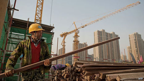 China's uncannily stable growth versus the price of reform | Sustain Our Earth | Scoop.it
