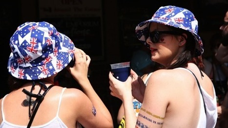Aussies want booze tax hikes, bans on ads   Alcohol and other Drugs   Scoop.it