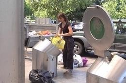 Este viernes se celebra el Día Internacional del Reciclaje  - CNN Chile | Reciclando un poco! | Scoop.it