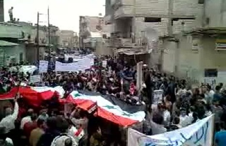 Syria Comes of Age | Coveting Freedom | Scoop.it