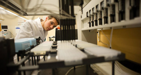 The Michael J. Fox Foundation for Parkinson's Research | Parkinson's &  ALS Disease | Scoop.it