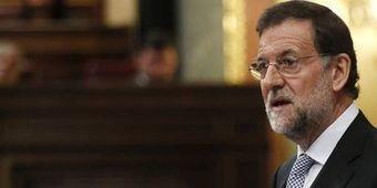 Madrid veut une aide ponctuelle de l'Europe, pas un plan de sauvetage | Econopoli | Scoop.it