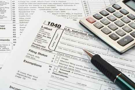 Top Tax preparation courses in the US that will ensure you become a professional Tax preparer | Family | Scoop.it