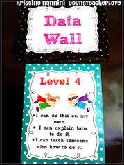 Young Teacher Love: Math Data Binders and a Freebie!! | Good teaching ideas TechDivaAshlee | Scoop.it