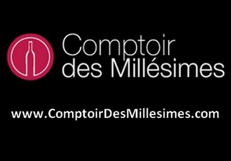 Viti-Vini.com : Portail et Annuaire du monde Viti-Vinicole | Vins Grands Crus et Vieux Millésimes | Scoop.it