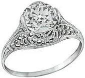 Make Your Day Memorable With Antique Diamond Rings | Home Improvement | Scoop.it
