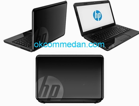 Jual notebook hp 1000 – 1b09au AMD A4 | TOKO KOMPUTER ONLINE DIMEDAN | Scoop.it