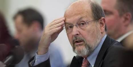 Le gouverneur de la BNB touche des jetons de présence en plus de ses 500.000 euros | Belgitude | Scoop.it