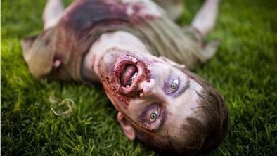 'Zombies' used in evacuation study | civilprotection | Scoop.it