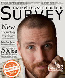 Research Revolution: How New Technology Has Powered a Research Revolution - Survey Magazine   Research Topics   Scoop.it