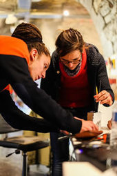 FabLabs Solidaires: appel à projets 2015 | Innovation sociale | Scoop.it