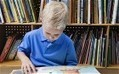 Boys read for pleasure as much as girls | Boys and Reading | Scoop.it