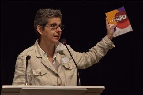 La sénatrice Corinne Bouchoux veut «booster » l'opendata | Opendata et collectivités territoriales | Scoop.it