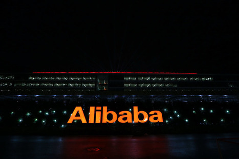 Alibaba mise sur le shopping par réalité virtuelle [Vidéo] | Digital inspirations | Scoop.it