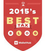 Philadelphia Estate and Tax Blog Named The Best Tax Blog in America For 2015 | Tax Matters | Scoop.it
