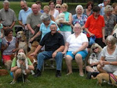 Bunny's Blog: Dogs Throw Party for Retiring Mail Carrier | Pet News | Scoop.it