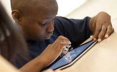 iPads use is increasing CPS classrooms - Chicago Sun-Times | The iPad Classroom | Scoop.it