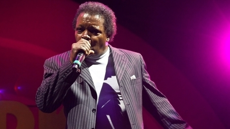 Lee Fields and the Expressions à Nancy Jazz Pulsations - ARTE Live Web | The first pea's topic | Scoop.it