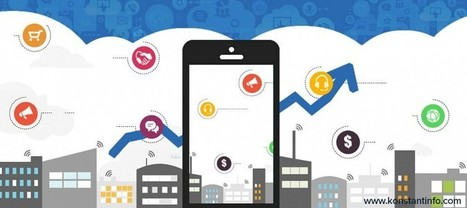 Small and Medium Businesses: Leveraging the Benefits of Mobile Apps | Business Support | Scoop.it