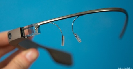 Google Publishes Dos and Don'ts For Glass Owners | Communication design | Scoop.it