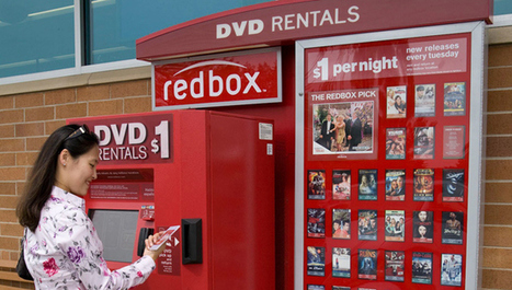 Verizon's Redbox Instant video streaming now available to general public | Grants | Scoop.it