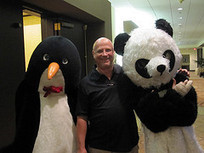 Penguin SEO and Panda SEO for Your Website - Affiliate Marketers ... | New SEO rules | Scoop.it