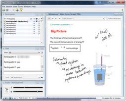 Program Review: Blackboard Online Collaborate | CCC Confer | Scoop.it