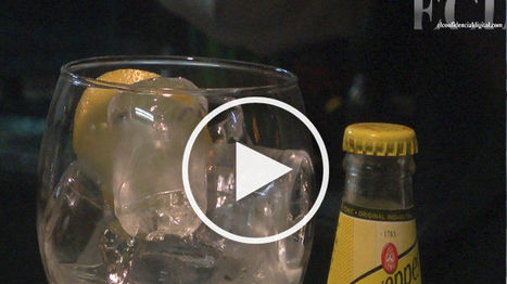 Canela, enebro, hierbabuena... Qué especia elegir para cada gin tonic | GinTonics | Scoop.it