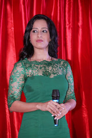 Tollyscreen: Actress Saisha Sehgal Stills at udanchhoo music launch | Tollyscreen | Scoop.it
