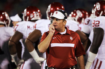 A Notre Dame Preview Of Their Opponent - The Oklahoma Sooners | Sooner4OU | Scoop.it