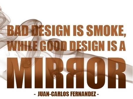 Chaten@Conceptstore - Smoke & Mirrors | Just Good Design | Scoop.it