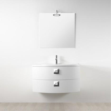 Arredare un bagno bello e funzionale - KV Blog | Arredo Bagno | Scoop.it