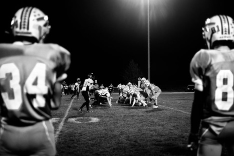 Friday Night Lights | Flemming Bo Jensen | Fuji X-Pro1 | Scoop.it