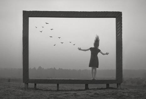 Pensiero dicotomico: vedere il mondo in bianco e nero – Idee 150 | AttivAzione alla TrasformAzione | Scoop.it