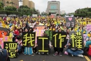 Fabricado en Taiwán: trabajo decente para el personal de educación infantil, indispensable para una educación de calidad | Activismo en la RED | Scoop.it