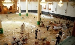 Arrests made over Kuwait Shia mosque attack | UNITED CRUSADERS AGAINST ISLAMIFICATION OF THE WEST | Scoop.it