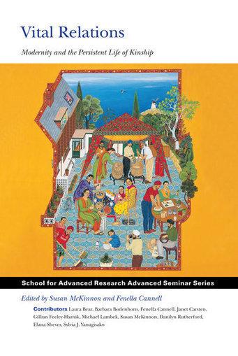 Family still matters: U.Va. anthropologist's book correlates kinship ... | anthropology of kinship | Scoop.it
