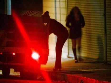 Amnesty International calls for complete decriminalisation/legalization of sex work | iLife | Scoop.it