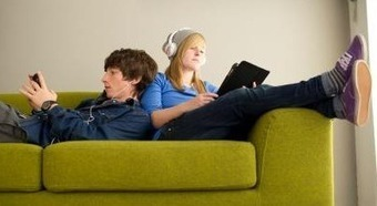 Teens and Technology: Live Discussion Transcript - Pew Research Center (blog)   interlinc   Scoop.it