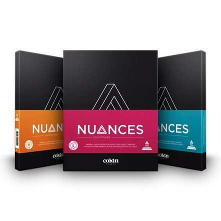 Cokin introduces NUANCES ND filters | Advance Camera Inc. | Photography | Scoop.it