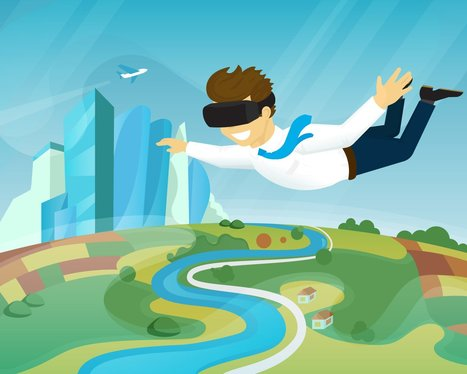 10 tips on Virtual Reality filming for your Business | Technology in Business Today | Scoop.it