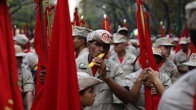 Venezuela bid for US 'peace meeting' | Amerique latine | Scoop.it