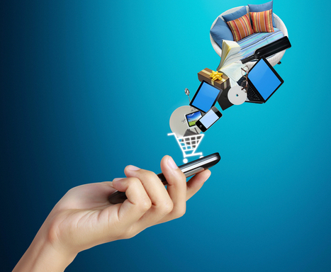 Mobile Marketing: Make it Personal - Marketing Technology Blog | mobile strategy | Scoop.it