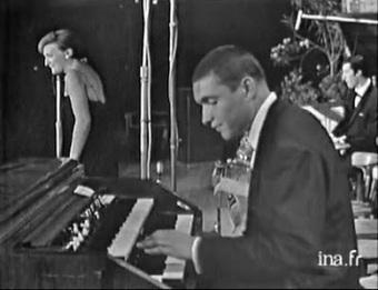 Jazz Plus Plus: Nicole Croisille trio (1963) | Jazz Plus | Scoop.it