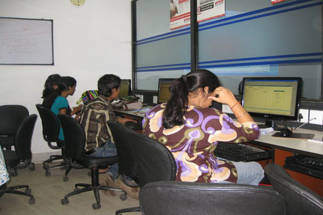 Aptech Computer Education Centre in Kolkata | Aptech Institute in Kolkata | Scoop.it