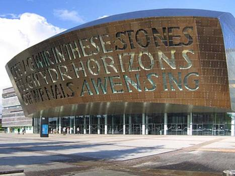 Cardiff tops list of best UK cities for young people | GCSE Geography Resources | Scoop.it
