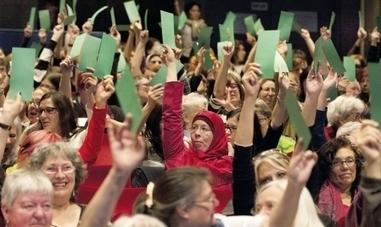 États généraux - Une image unie du mouvement féministe   éco-féminisme sociale   Scoop.it