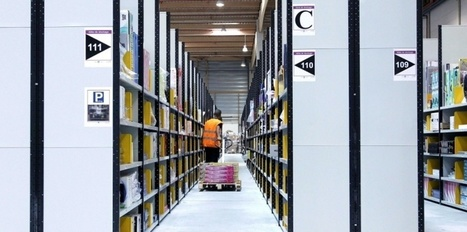"Quand Amazon transforme ses recrues en ""robots""   Lesergentrecruteur   Scoop.it"